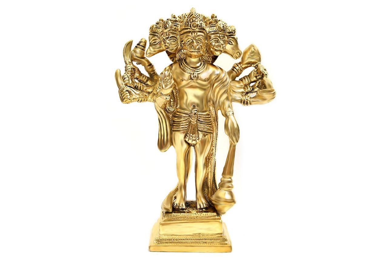 Punchmukhi Hanuman