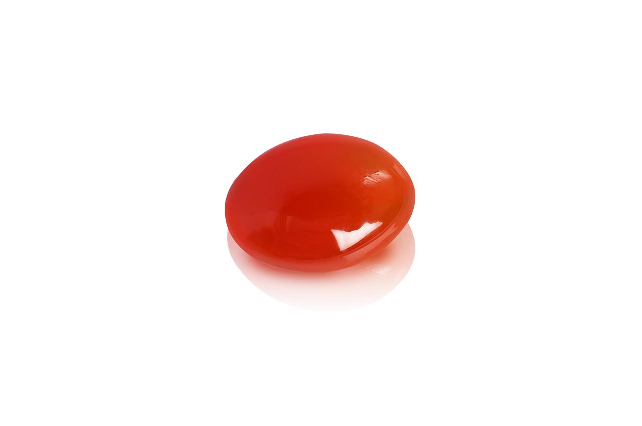 Red Carnelian - 11.50 carats