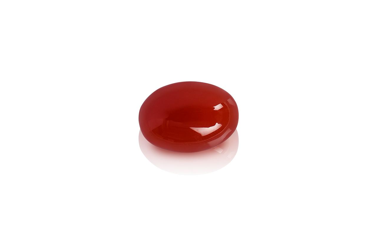 Red Carnelian - 7 carats