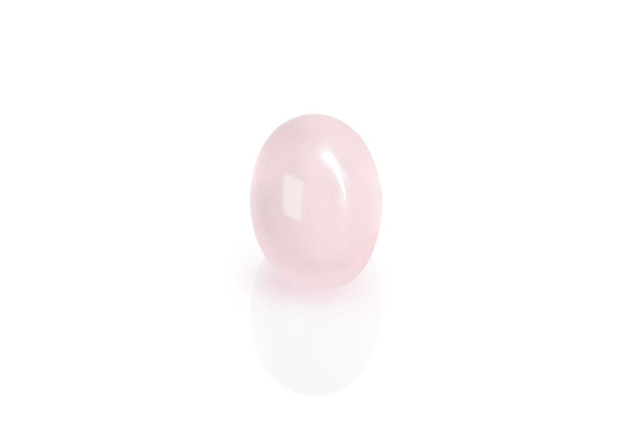 Rose Quartz - 13.50 carats