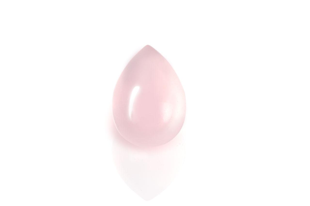 Rose Quartz - 15.20 carats