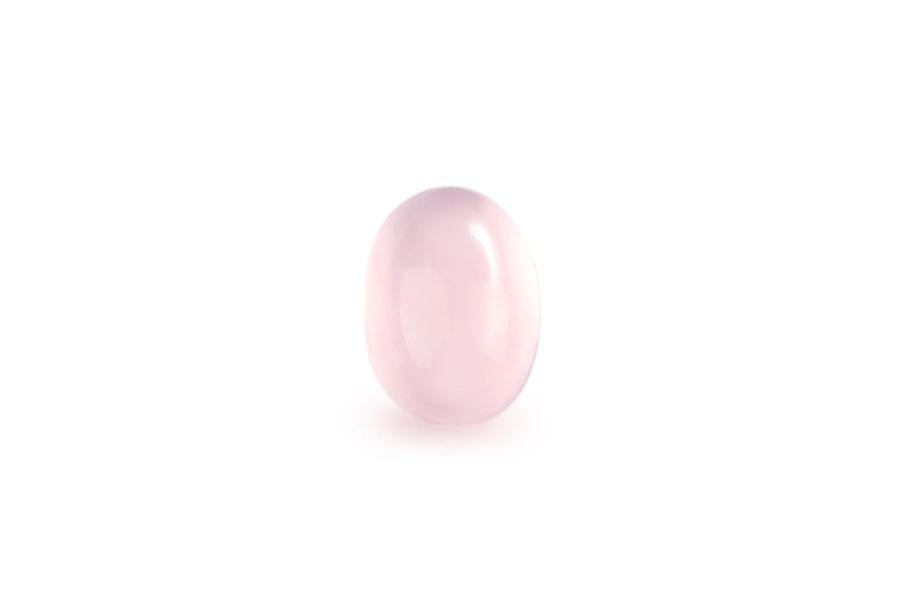 Rose Quartz - 15.70 carats