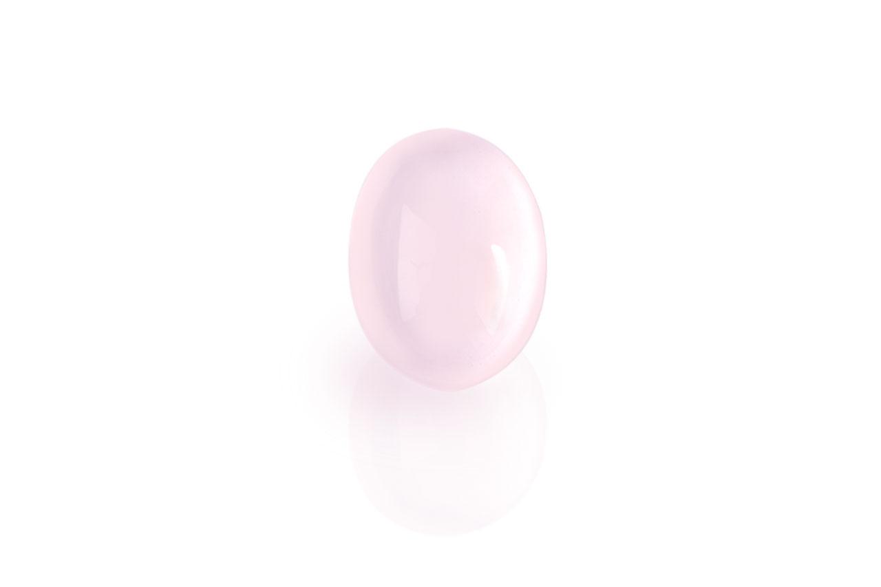 Rose Quartz - 50.65 carats