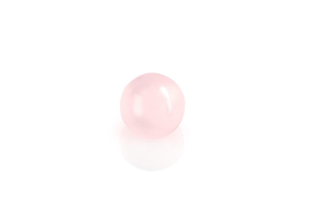 Rose Quartz - 7 carats