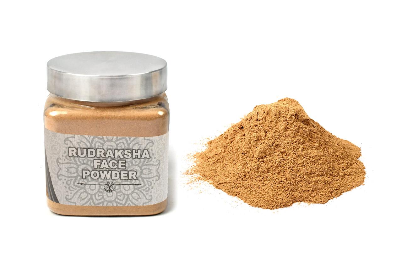 Rudraksha Face Powder