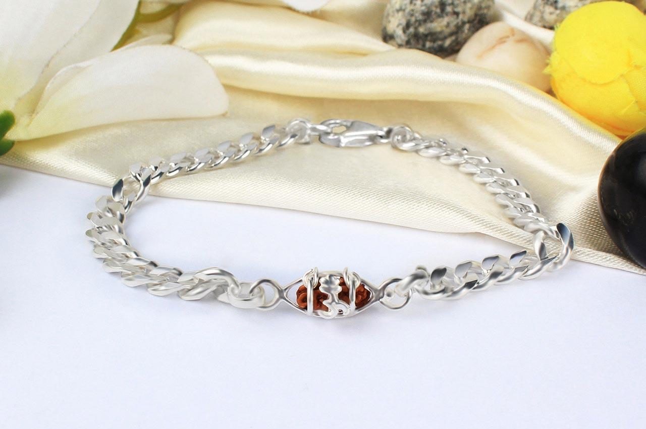 Shivanetra Bracelet