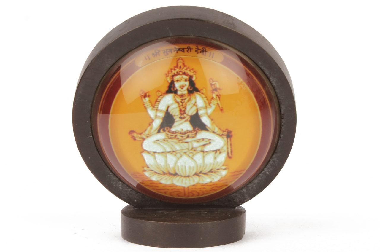 Shree Bhuvaneshwari Yantra