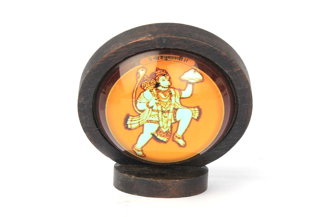 Shree Hanuman Yantra