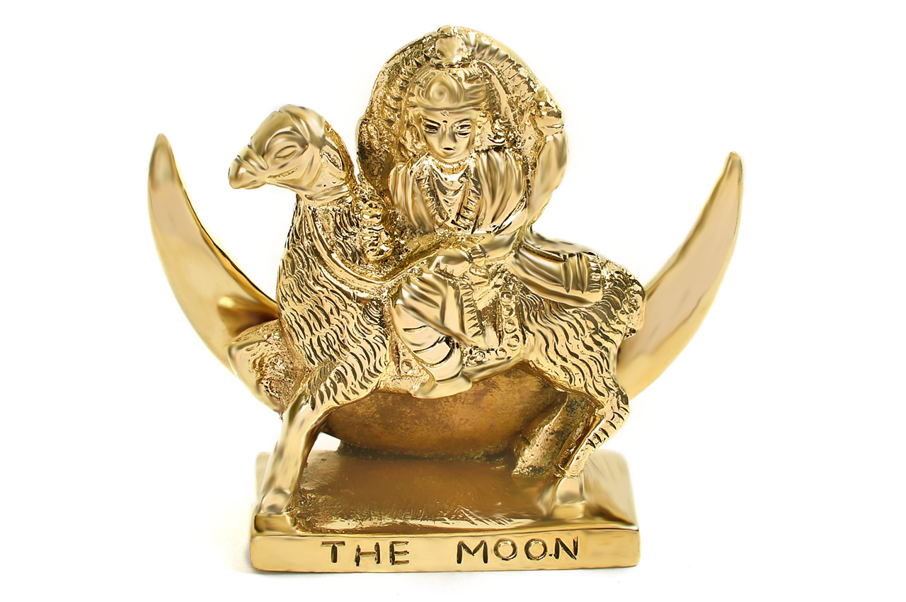 Soma - The Moon