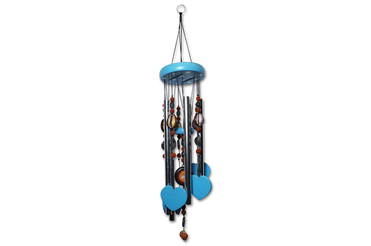 Space Wind Chime - I
