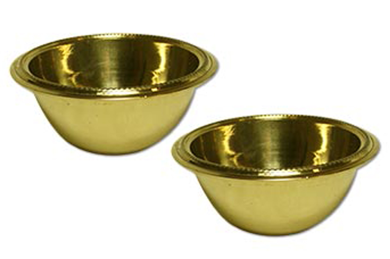 Sweet Offering Bowls - Set of 2