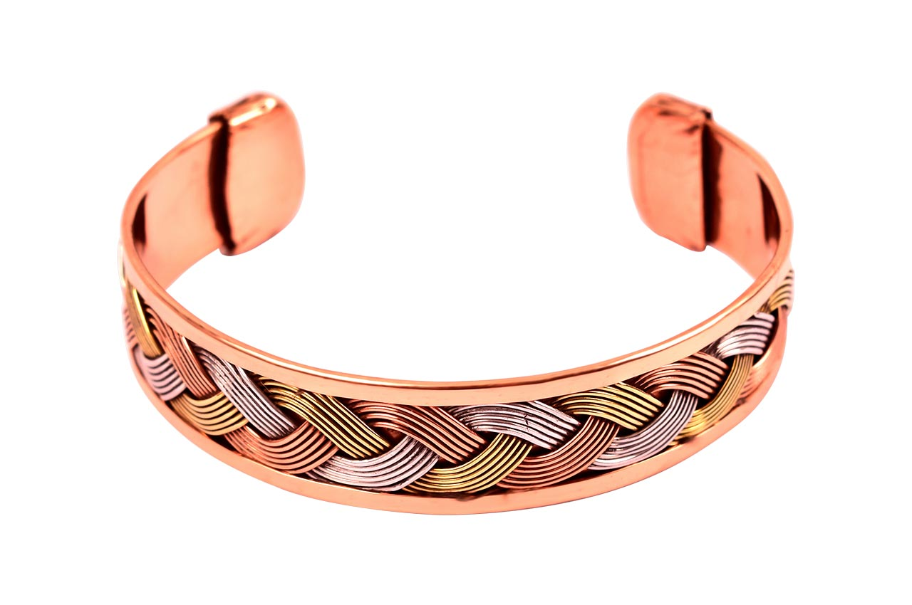 Tamba (Copper) Kada - XI