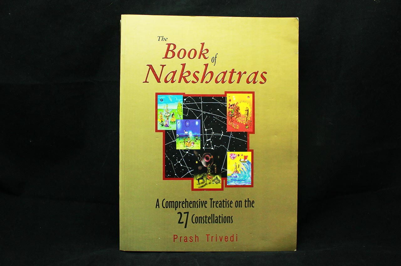 The Book of Nakshatras
