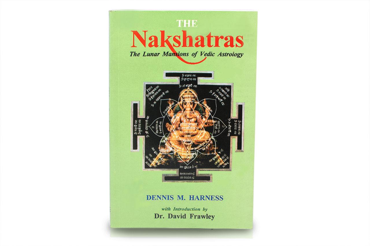 The Nakshatras