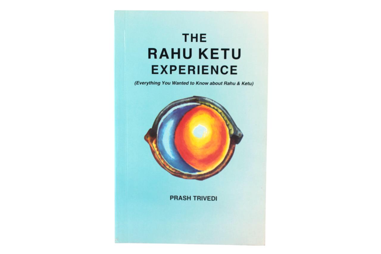 The Rahu Ketu Experience