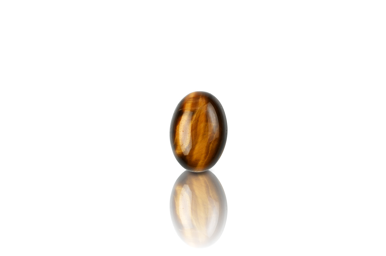 Tiger Eye - 5 to 6 carats