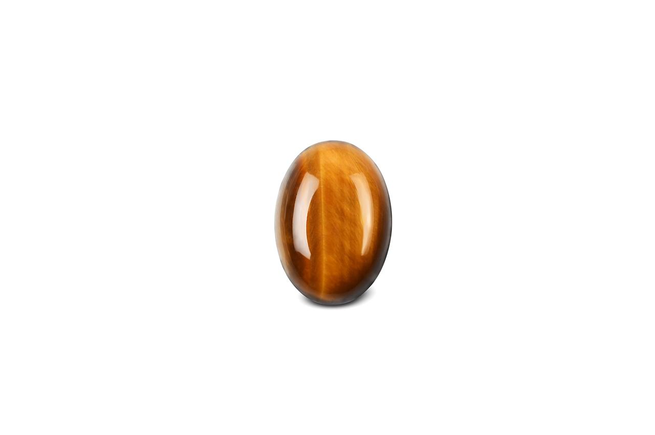 Tiger Eye - 6.35 Carat