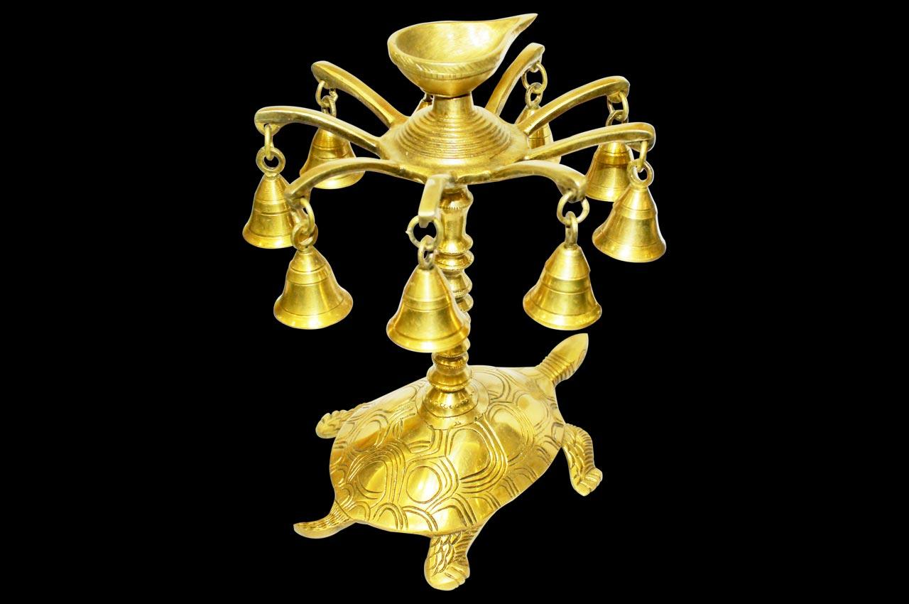 Tortoise Lamp holder- design 3