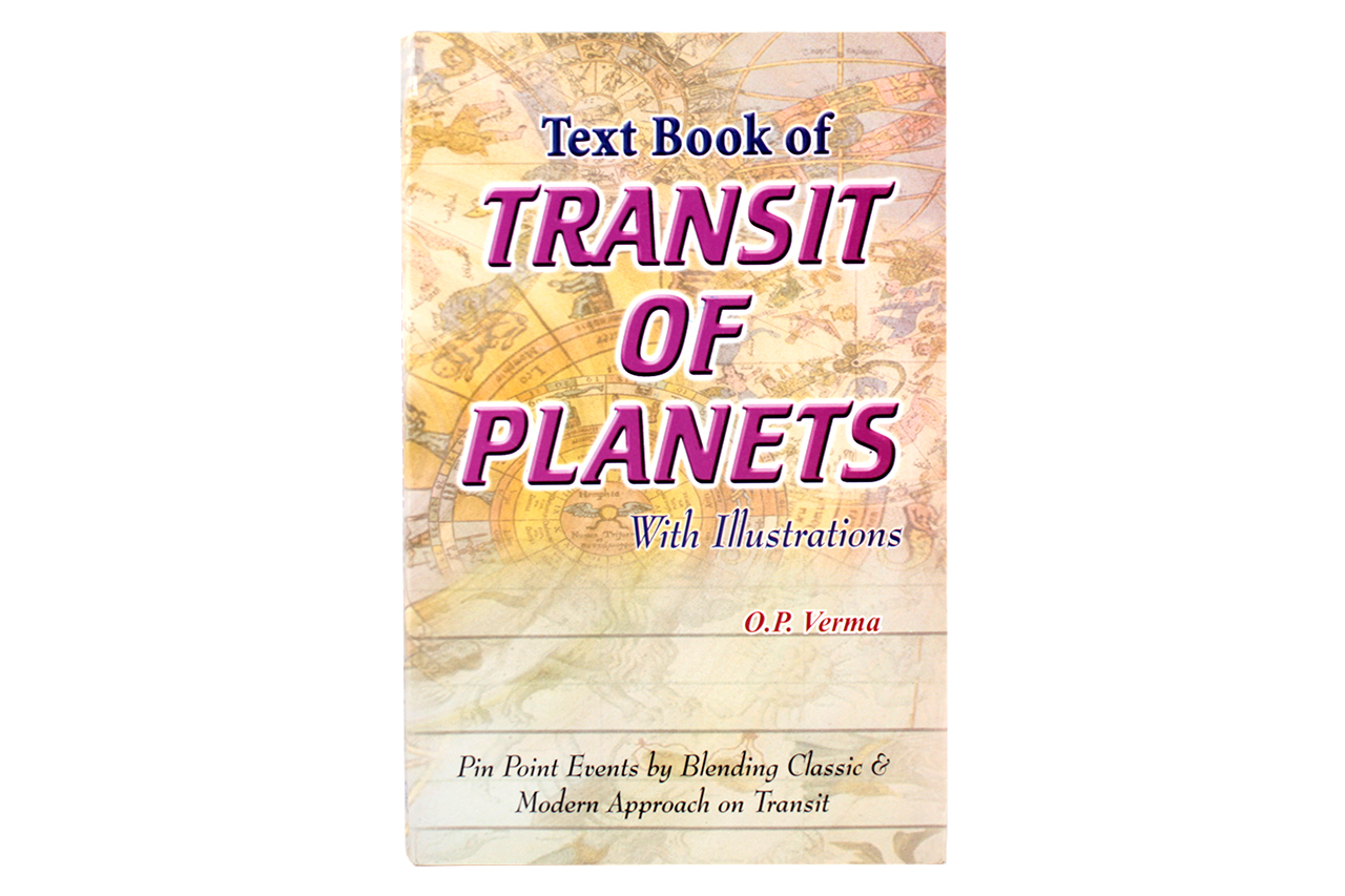 Transit of Planets