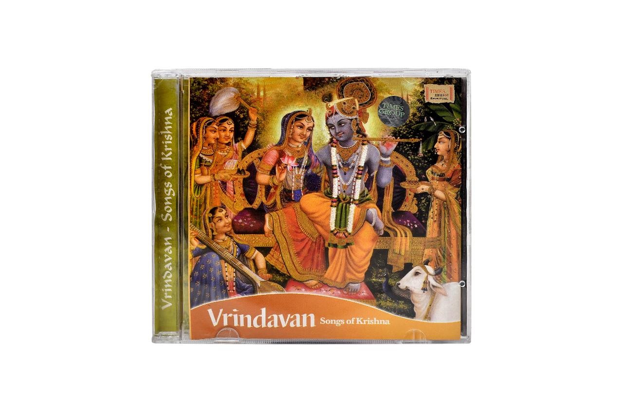 Vrindavan - Songs of Krishna