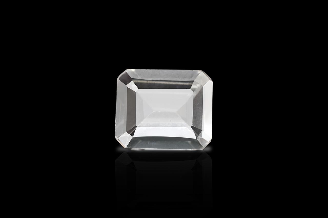 White Topaz - 5 to 6 carats