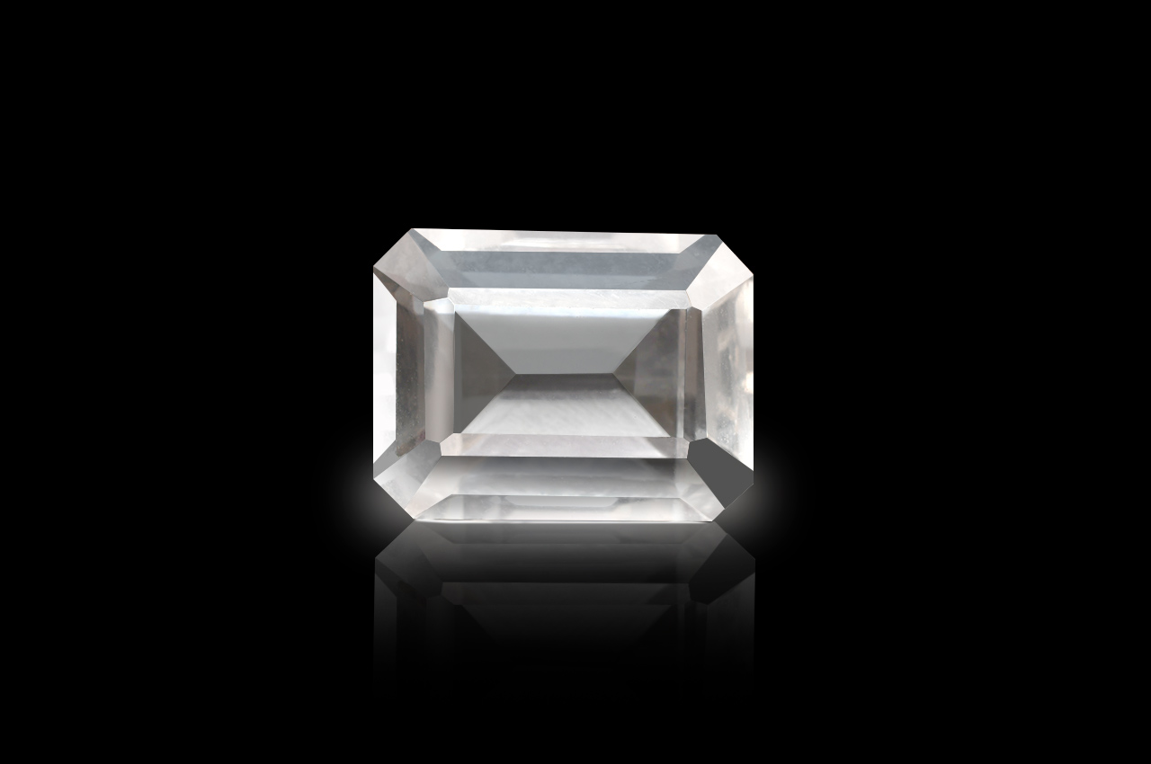 White Topaz - 7.50 carats