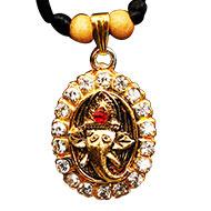 Ganesh Locket-III