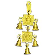 Ganesha bells