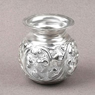 German Silver Kalash