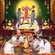 Goddess Chinnamasta Maha Puja - 25th May