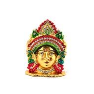 Goddess Durga Face Design - IV