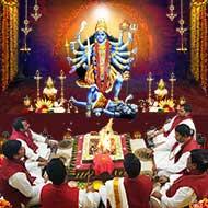Goddess Kali Maha Puja - 30th Aug