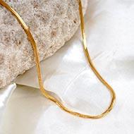 Gold Chain - Design VIII