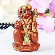 Golden Hanuman - 119 gms