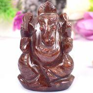 Gomed Ganesha - 107 gms