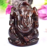 Gomed Ganesha - 111 gms