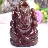 Gomed Ganesha - 138 gms