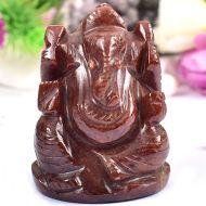 Gomed Ganesha - 142 gms