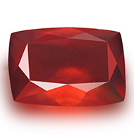 Gomed - India - 10.40 Carats - Cushion