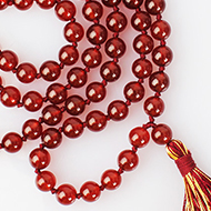 Gomed Round Mala - 6mm