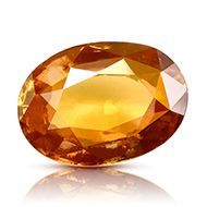 Gomutra Gomed - 3.95 carats