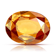 Gomutra Gomed - 4.05 carats