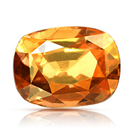 Gomutra Gomed - 5.03 carats