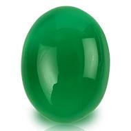 Green Jade - 16.50 carats