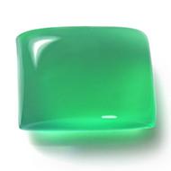 Green Jade - 6.50 Carats