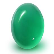 Green Jade - 7.30 Carats