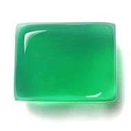 Green Jade - 7 Carats