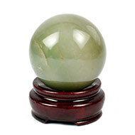 Green Jade Ball