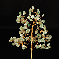 Green Jade Vastu Tree - II