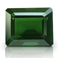 Green Tourmaline - 5.20 Carats